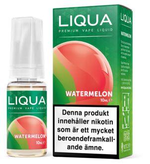 "LIQUA ""Watermelon"""