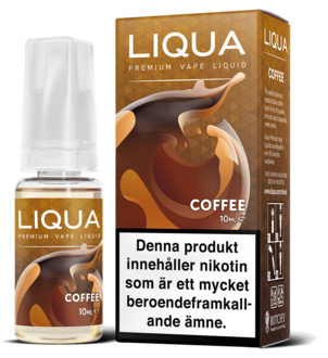 "LIQUA ""Coffee"""