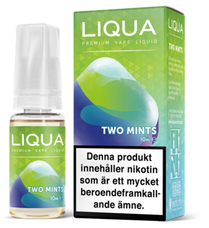 "LIQUA ""Two Mints"""