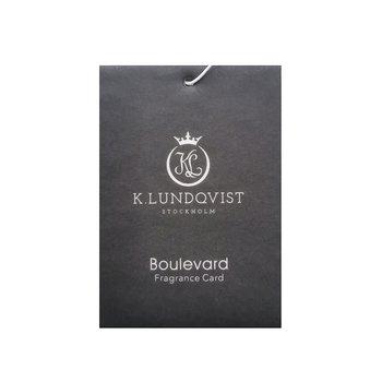 Bildoft/ garderobsdoft - Boulevard (unik doft av bär och citrus)