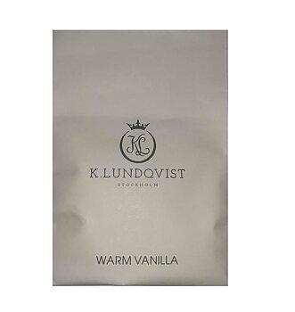 Doftpåse/ dammsugardoft - Warm Vanilla (en doft av vaniljglass)