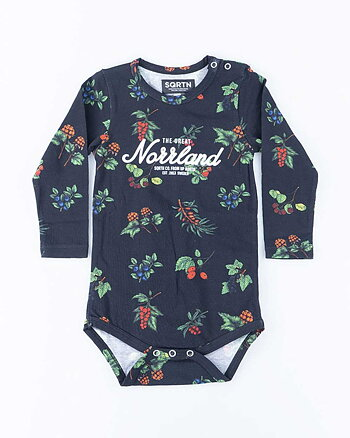 The Great Norrland Berry Kids Body