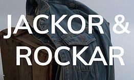 Jackor & Rockar