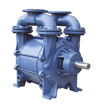 Liquid ring pump Finder DEX 600 shaft 1-stage XX 15,0 kW