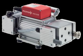 Membrane vacuum pump Pfeiffer Vacuum MVP015-4
