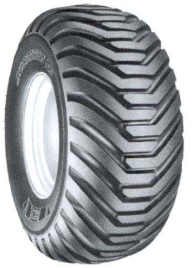 Tillägg hjul 500/45-22,5 16pr (4st) We-12:an