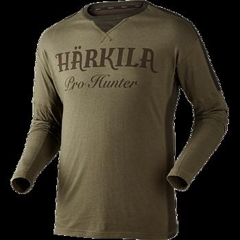 Härkila Pro Hunter t-shirt med lång/kort ärm