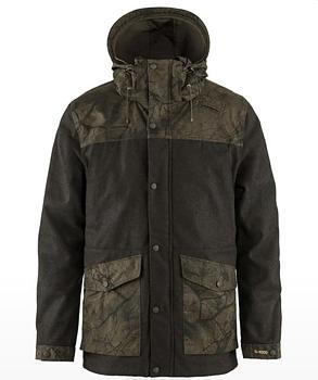 Fjällräven Värmland Wool jacket