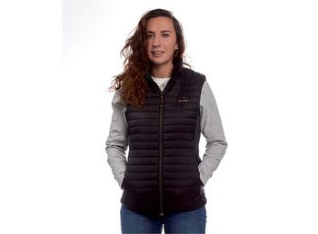 THERM-IC POWER VEST HEAT HERR/DAM