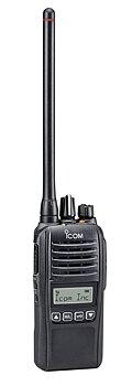 Icom Prohunt Basic Digital