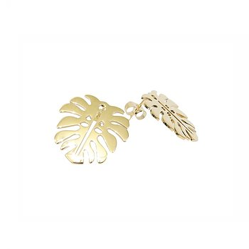PALM EAR GOLD