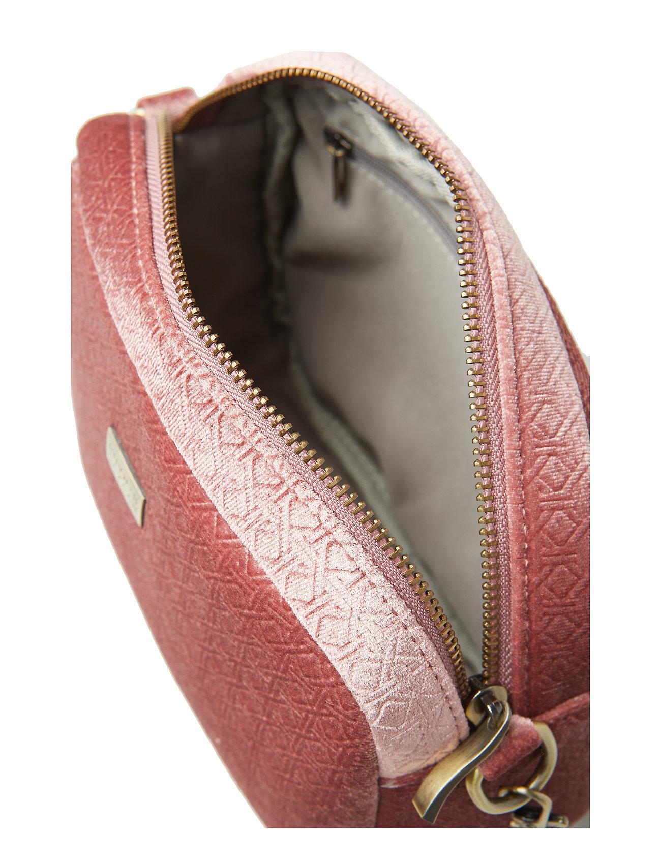 Solar Cross Väska Velvet Pink