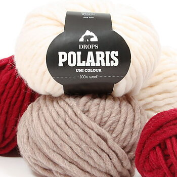 Polaris uni colour