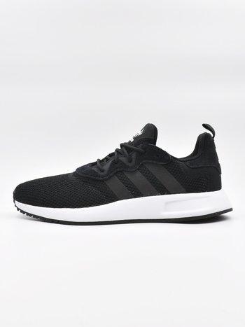 Adidas X_PLR S Svart/Vit