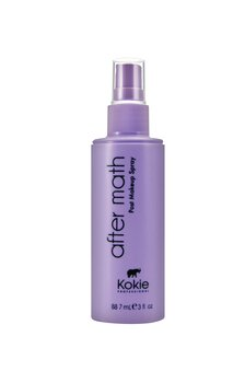 Kokie After Math Post Makeup Spray