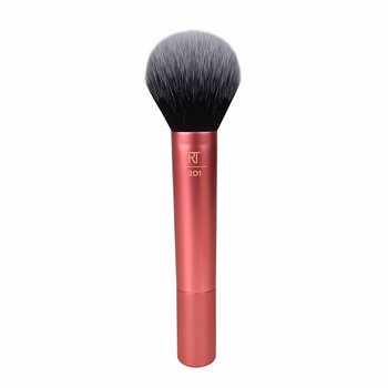 Real Techniques Powder Brush Multilingual