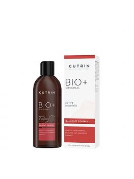 BIO+ 2 Pack Original Active Shampoo 200ml (original med tjärdoft)