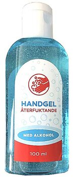 Cleansing Handgel 100 ml