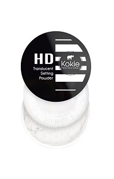 Kokie  HD Translucent Setting Powder