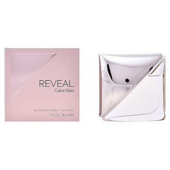 Parfym Damer Reveal Calvin Klein EDP, Kapacitet: 100 ml