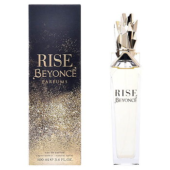 Parfym Damer Beyonce Rise Singers EDP, Kapacitet: 100 ml