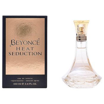 Parfym Damer Beyonce Heat Seduction Singers EDT, Kapacitet: 100 ml