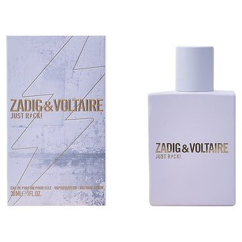 Parfym Damer Just Rock! Pour Elle Zadig & Voltaire EDP, Kapacitet: 100 ml