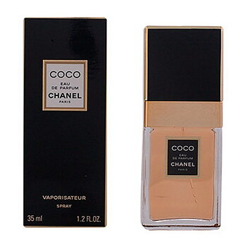Parfym Damer Coco Chanel EDP, Kapacitet: 100 ml