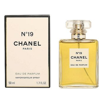 Parfym Damer Nº 19 Chanel EDP, Kapacitet: 100 ml