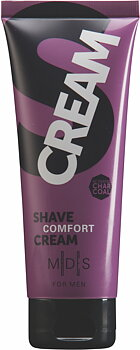 MDS For Men COMFORT SHAVE CREAM, 100 ml