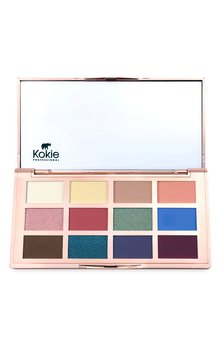 Kokie Artist Eyeshadow Palette – Utopia