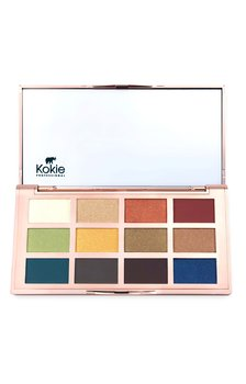 Kokie Artist Eyeshadow Palette – Treasured