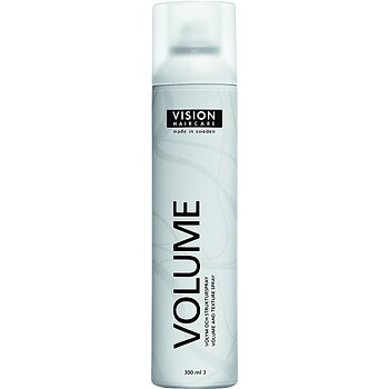 Vision Haircare Volume & Texture Spray 300 ml