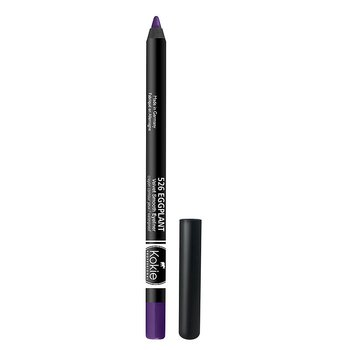 Kokie Velvet Smooth Eyeliner – Eggplant