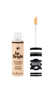 Kokie Be Bright Illuminating Concealer – Fair