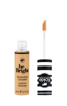 Kokie Be Bright Illuminating Concealer – Medium Beige