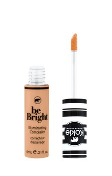 Kokie Be Bright Illuminating Concealer – Medium Tan
