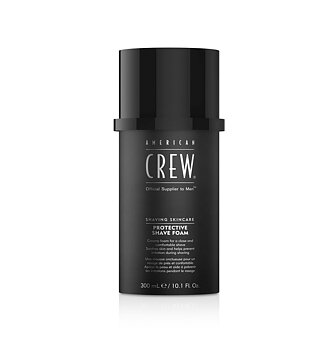 American Crew Protect Shave Foam