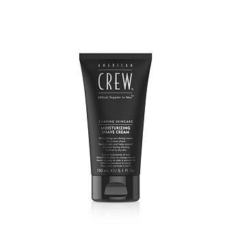 American Crew Shaving Skincare Moisturizing Shave Cream 150ml