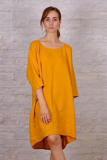 Aduna - lin klänning