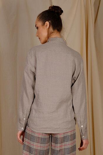 Athene - linen shirt