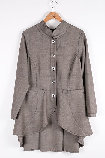 Cocco - wool jacket