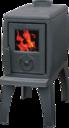 Kamin Trenk 8 kW