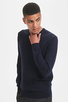 Matinique, Margrate Merino - Dark Navy