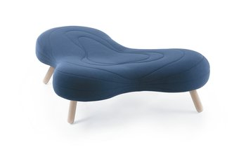Bouli soffa. 2 eller 3 sits med träben ( Välj mellan 2 storlekar). Pris från: