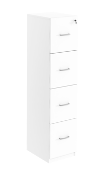 Hängmappskåp 4 lådor 420x400x1725