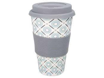 GreenGate Travelmug Alva White