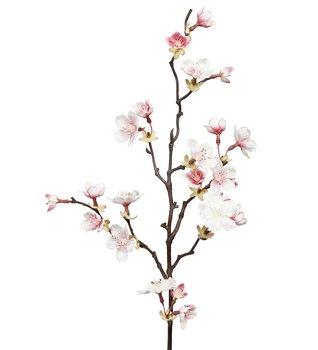 Sidenblomma Körsbärsblom Rosa