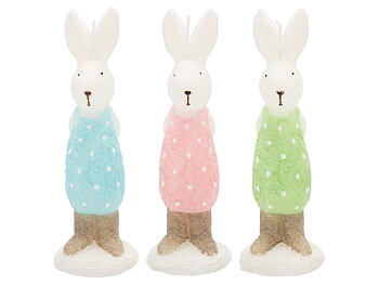 GreenGate Ljus Rabbit