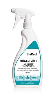 Biocool Mögeltvätt, 750 ml